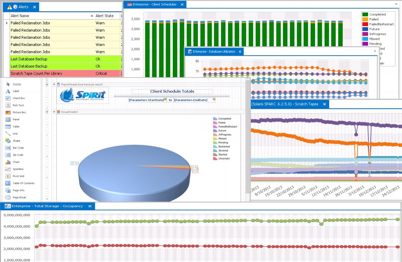 TSM Studio Server